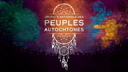 Journée Nationnal des Autochtone